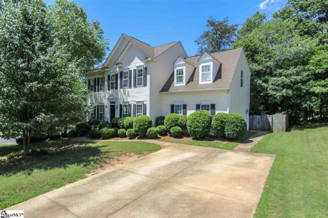 1 Laurelberry Lane, Greenville, SC 29607 (#1397682) :: Coldwell Banker Caine