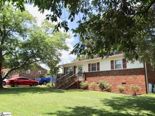 141 Idlewood Circle, Spartanburg, SC 29307 (#1397692) :: Coldwell Banker Caine