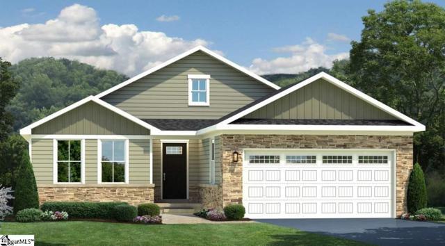 419 Edgehill Court, Greenville, SC 29617 (#1397704) :: RE/MAX RESULTS