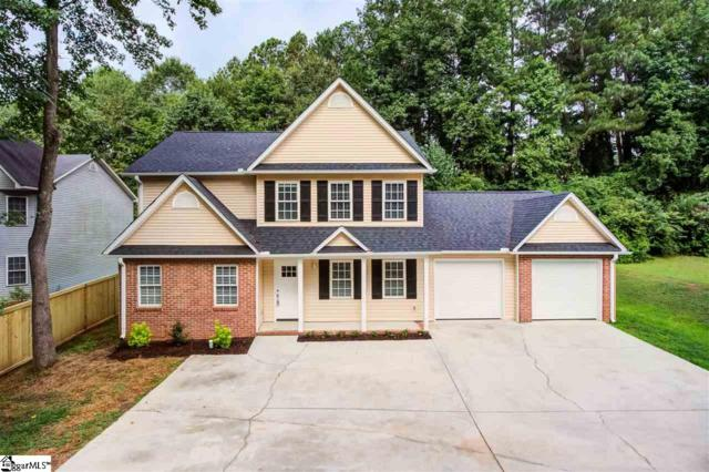 18 Chelseabrook Court, Mauldin, SC 29662 (#1397714) :: RE/MAX RESULTS