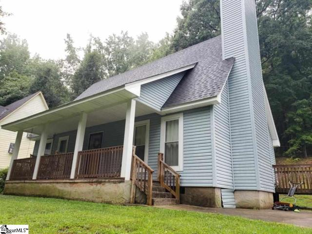 203 West Drive, Travelers Rest, SC 29690 (#1397718) :: RE/MAX RESULTS