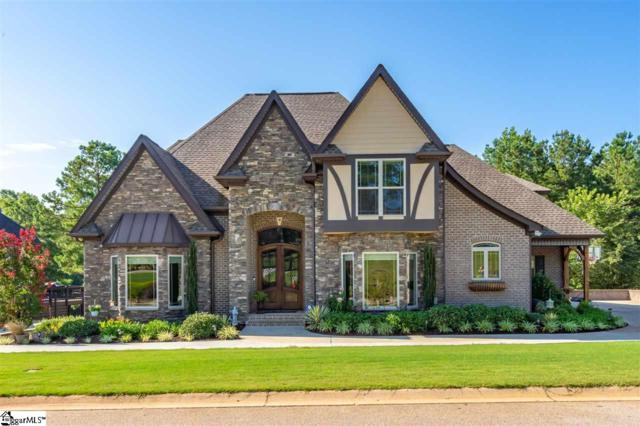 417 World Tour Drive, Inman, SC 29349 (MLS #1397729) :: Resource Realty Group