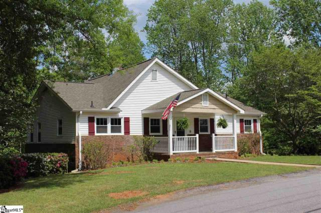 101 Barton Street, Easley, SC 29640 (#1397736) :: RE/MAX RESULTS