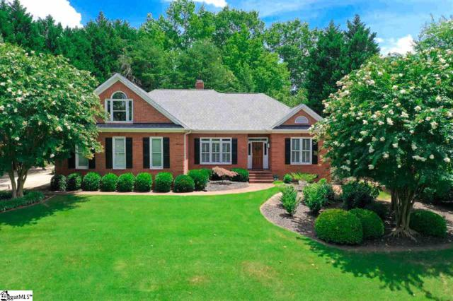 201 Thornblade Boulevard, Greer, SC 29650 (#1397741) :: The Toates Team