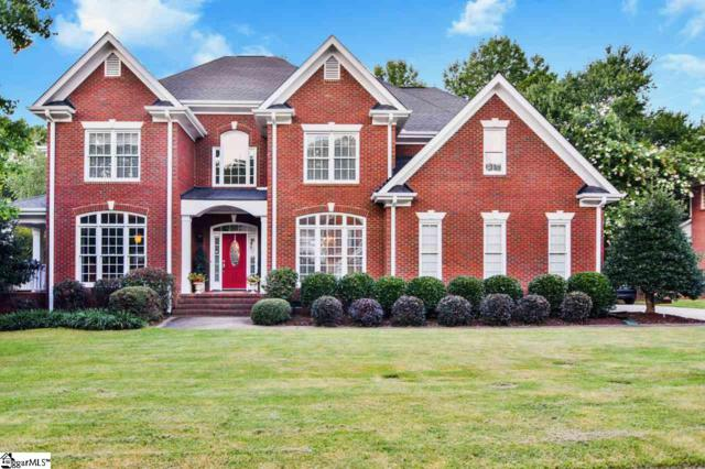 304 Shadowbrooke Court, Simpsonville, SC 29681 (#1397752) :: Hamilton & Co. of Keller Williams Greenville Upstate