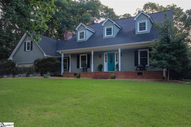 603 Stone Ridge Road, Greer, SC 29650 (#1397755) :: Coldwell Banker Caine