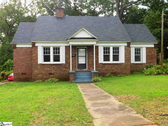 207 Irby Avenue, Laurens, SC 29360 (#1397760) :: The Haro Group of Keller Williams