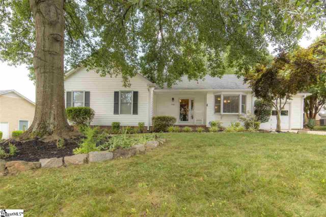 108 Lomond Lane, Greenville, SC 29607 (#1397775) :: Mossy Oak Properties Land and Luxury