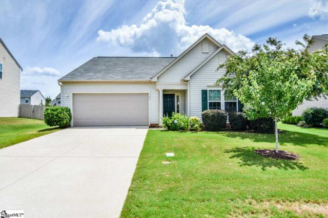 71 Young Harris Drive, Simpsonville, SC 29681 (#1397784) :: The Robby Brady Team