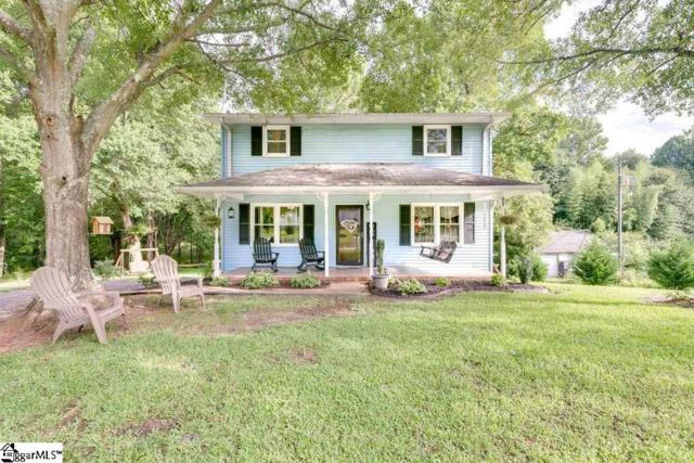 107 Branchview Drive, Williamston, SC 29697 (#1397793) :: The Haro Group of Keller Williams