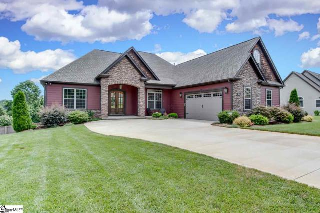 338 Reflection Drive, Lyman, SC 29365 (#1397811) :: Connie Rice and Partners