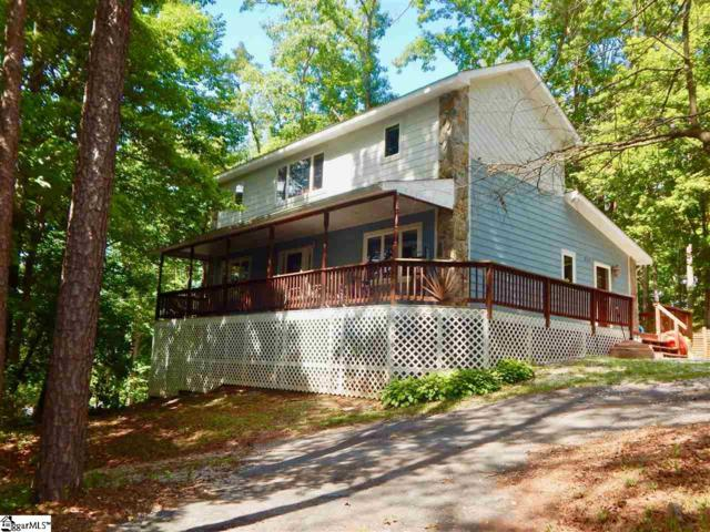 233 Chestnut Drive, Westminster, SC 29693 (MLS #1397869) :: Resource Realty Group