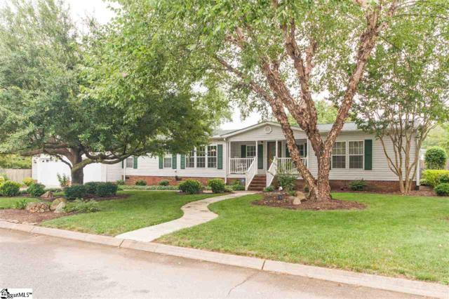 28 Glenmont Lane, Greenville, SC 29607 (#1397879) :: Coldwell Banker Caine