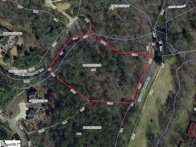 905 Hidden Hollow Trail, Travelers Rest, SC 29690 (#1397882) :: J. Michael Manley Team