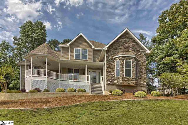 606 Lighthouse Court, Seneca, SC 29672 (#1397892) :: The Haro Group of Keller Williams