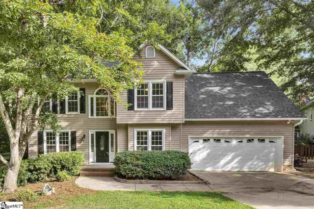 2 Neely Crossing Lane, Simpsonville, SC 29680 (#1397971) :: Coldwell Banker Caine