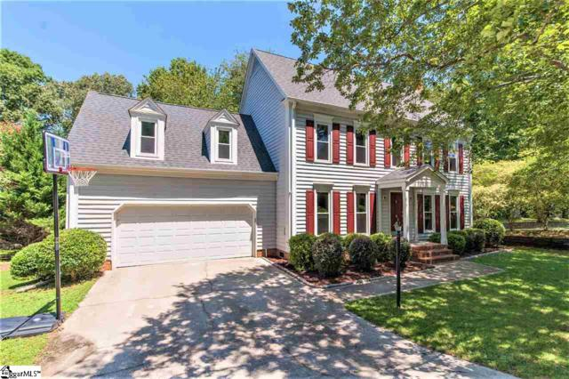 9 River Way Drive, Greer, SC 29651 (#1397972) :: The Toates Team