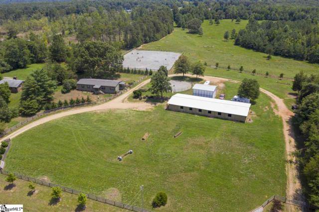 1896 E Green Creek Drive, Tryon, NC 28782 (#1397977) :: J. Michael Manley Team