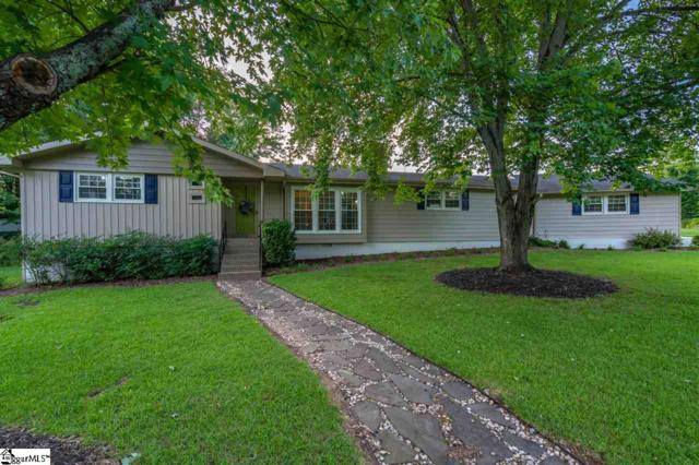 17 Inglewood Drive, Greenville, SC 29609 (#1397982) :: The Toates Team