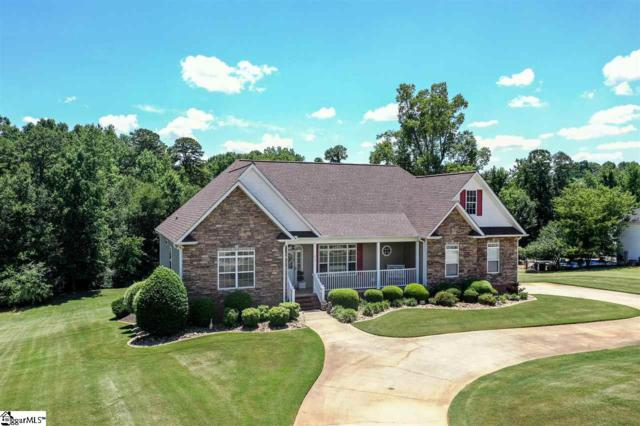 617 Dills Farm Way, Greer, SC 29651 (#1398026) :: Hamilton & Co. of Keller Williams Greenville Upstate