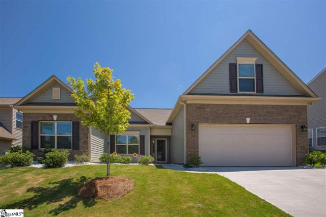15 Tuttle Drive, Simpsonville, SC 29680 (#1398062) :: Coldwell Banker Caine