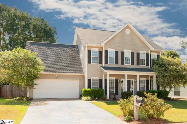 307 Wingcup Way, Simpsonville, SC 29681 (#1398067) :: The Toates Team