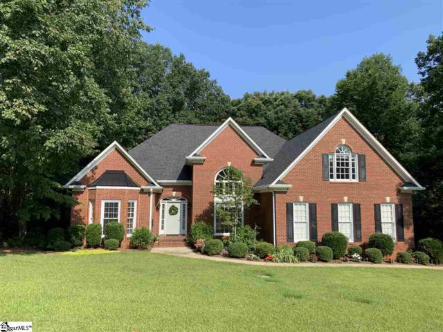 2 Claymore Court, Greer, SC 29650 (#1398071) :: The Toates Team