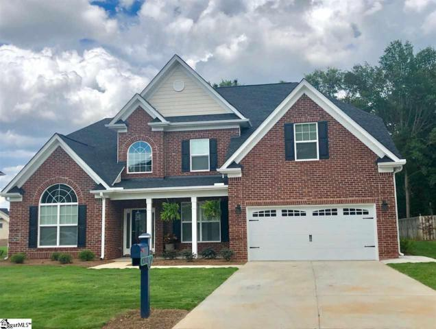 415 Chippendale Lane, Boiling Springs, SC 29316 (#1398085) :: The Toates Team