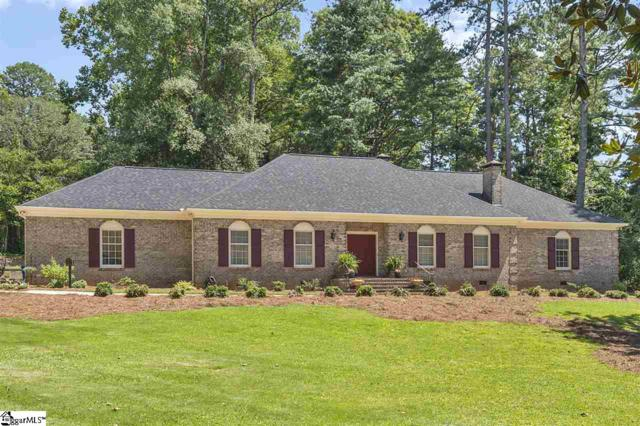 1100 Woodburn Road, Spartanburg, SC 29302 (#1398101) :: Hamilton & Co. of Keller Williams Greenville Upstate