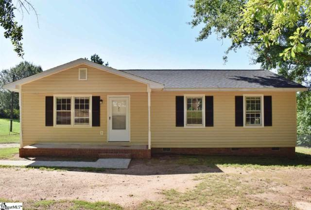 221 Waters Road, Inman, SC 29349 (#1398141) :: The Toates Team