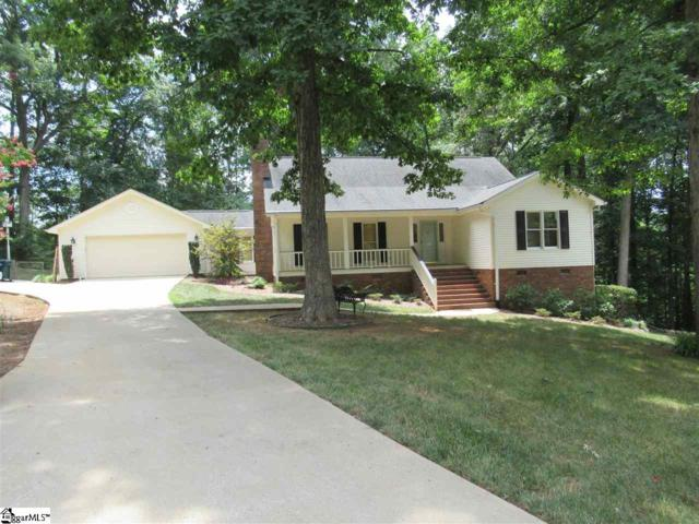 105 Richmond Court, Simpsonville, SC 29681 (MLS #1398200) :: Resource Realty Group