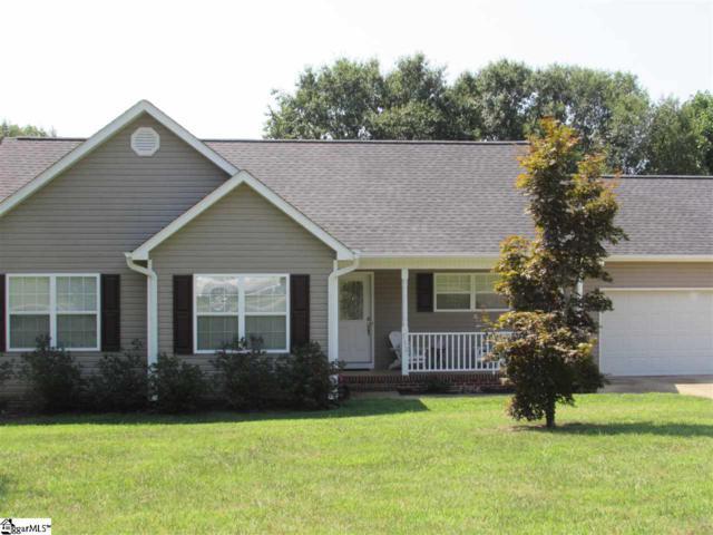 712 Old Cedar Rock Road, Easley, SC 29640 (#1398204) :: J. Michael Manley Team