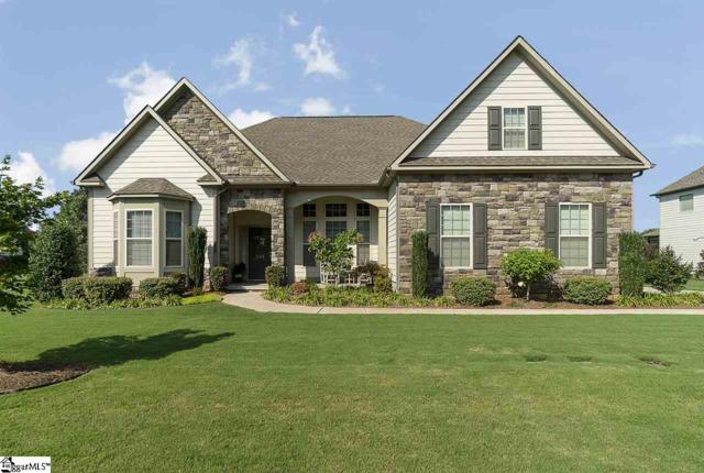 109 Waltzing Vine Lane, Williamston, SC 29697 (#1398207) :: Coldwell Banker Caine