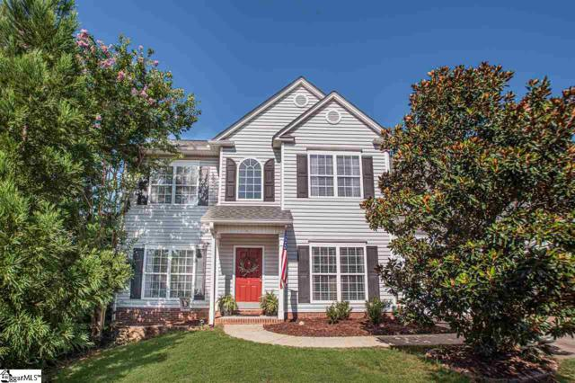3 Crispin Court, Simpsonville, SC 29681 (#1398242) :: Coldwell Banker Caine