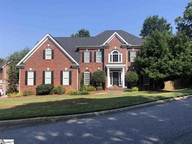 112 Water Mill Road, Greer, SC 29650 (#1398250) :: Coldwell Banker Caine