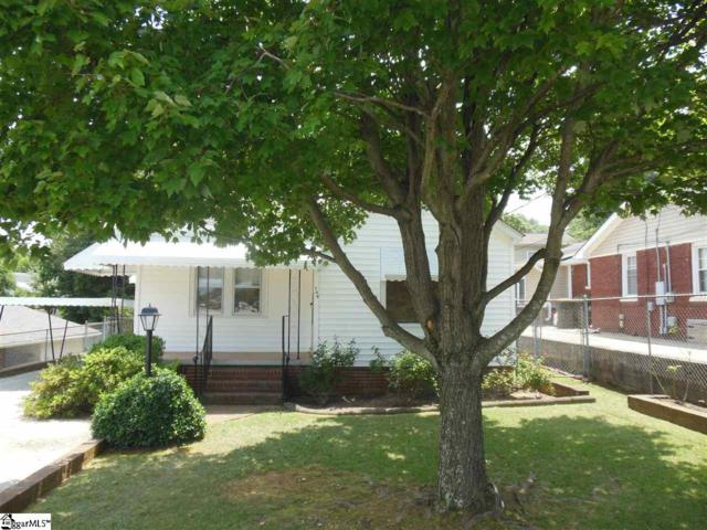 109 Landwood Avenue, Greenville, SC 29607 (#1398258) :: Coldwell Banker Caine