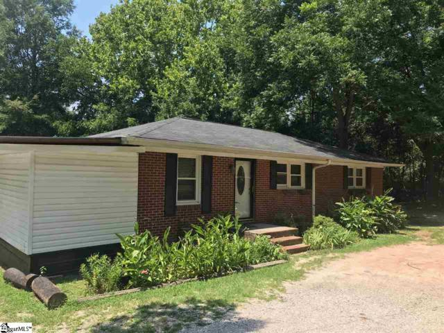 291 28 Highway, abbeville, SC 29620 (MLS #1398261) :: Prime Realty