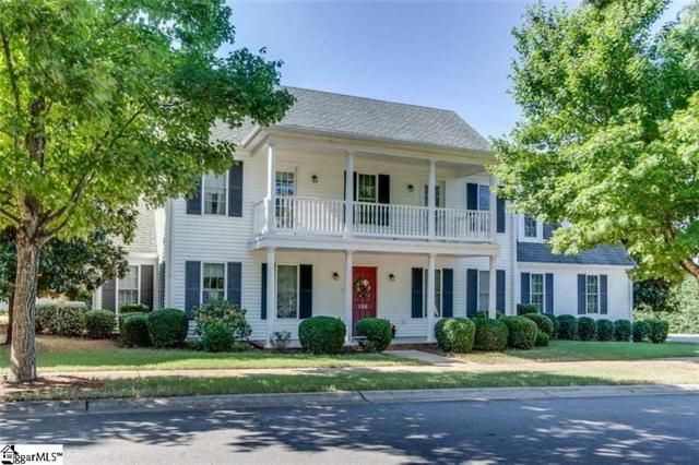 186 Crooked Cedar Way, Pendleton, SC 29670 (#1398264) :: Connie Rice and Partners