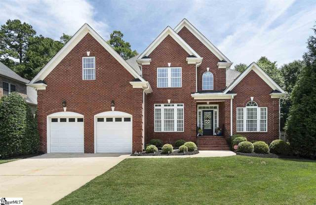 119 Waverly Hall Lane, Simpsonville, SC 29681 (#1398271) :: Coldwell Banker Caine