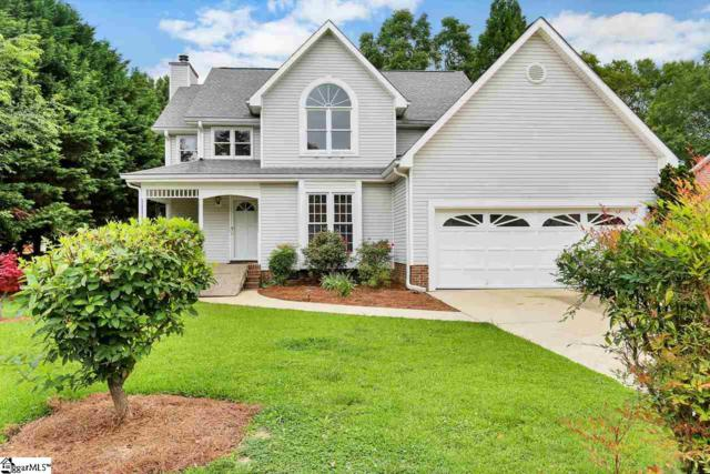 104 Goldrush Court, Simpsonville, SC 29681 (#1398286) :: Coldwell Banker Caine
