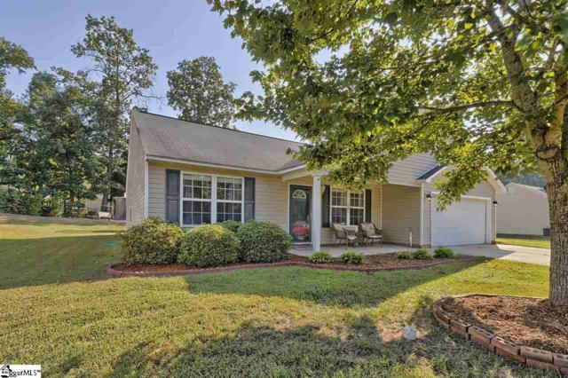 108 Pine Needle Road, Piedmont, SC 29673 (#1398301) :: J. Michael Manley Team