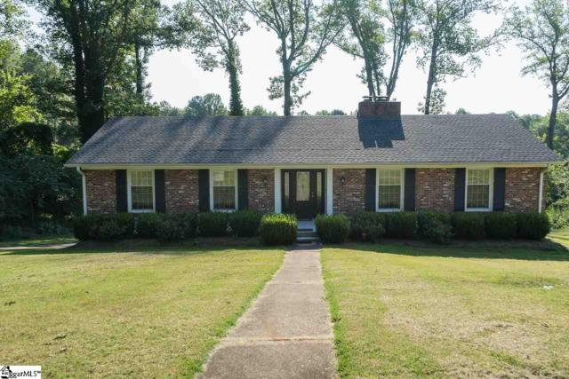 338 Heathwood Drive, Spartanburg, SC 29307 (MLS #1398348) :: Resource Realty Group