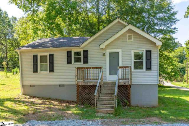 34 Varner Street, Spartanburg, SC 29306 (#1398353) :: Connie Rice and Partners