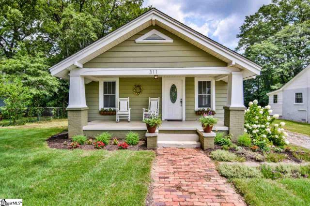 311 Beechwood Avenue, Greenville, SC 29607 (#1398363) :: The Toates Team