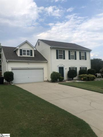 2 Earleigh Court, Simpsonville, SC 29681 (#1398367) :: Coldwell Banker Caine
