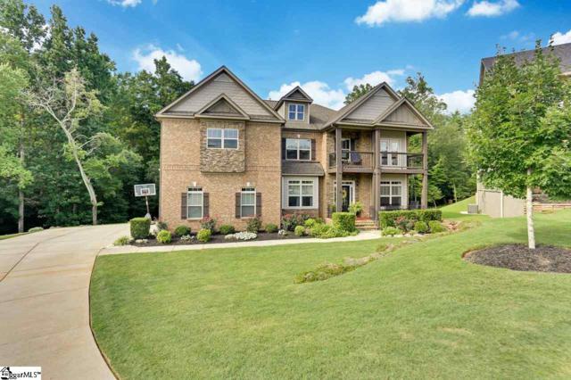 314 Ellington Creek Lane, Greer, SC 29651 (#1398378) :: Coldwell Banker Caine