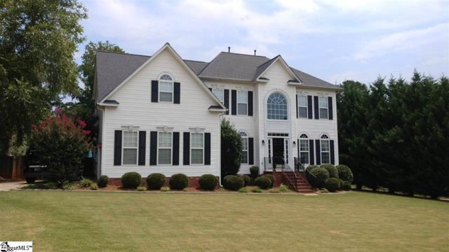 119 Carson Pond Drive, Simpsonville, SC 29681 (#1398502) :: Hamilton & Co. of Keller Williams Greenville Upstate