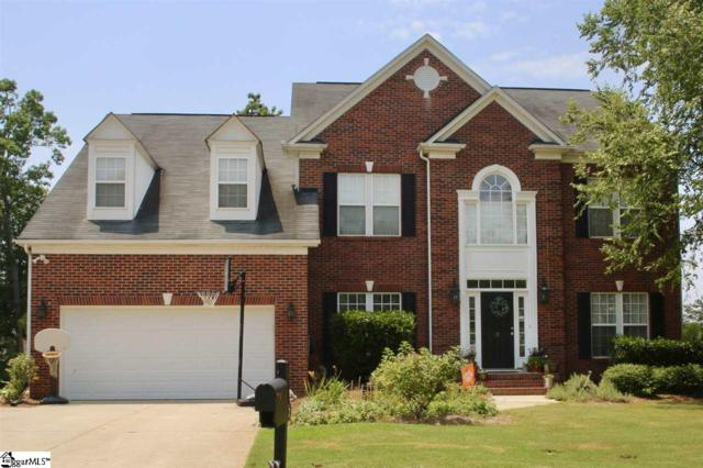 2 Meadow Rose Drive, Travelers Rest, SC 29690 (#1398511) :: J. Michael Manley Team