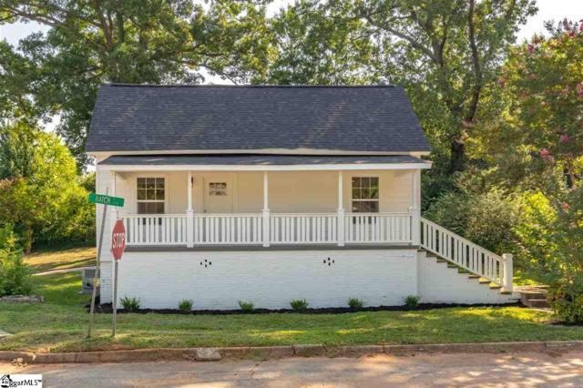 2 Hatch Street, Greenville, SC 29611 (#1398513) :: Parker Group