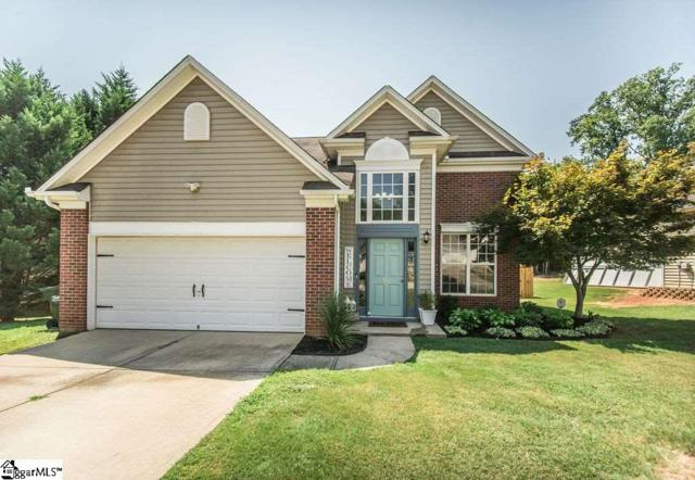 512 Timber Walk Drive, Simpsonville, SC 29681 (#1398516) :: Coldwell Banker Caine